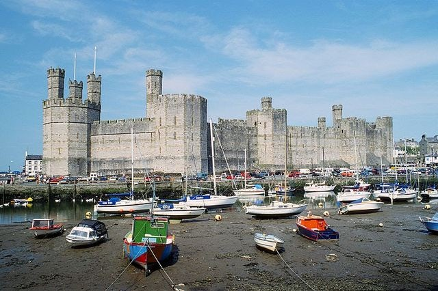 What are the Top Things to Do When in Wales