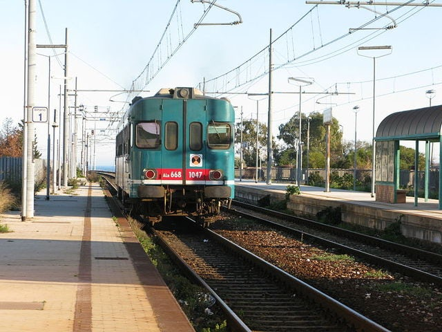 Italo – Exceeding the Performance of Italy's High-Speed Trains