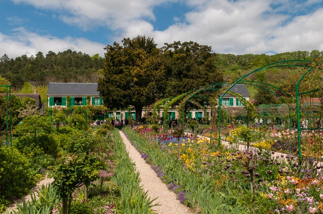 Tour Monet's House and Garden in Giverny