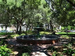 Explore the Historic Town of Savannah, Georgia