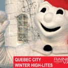 QUEBEC CITY WINTER