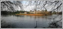 Visit the Ashford Castle for a Medieval Luxury Vacation