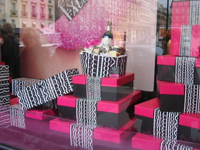 Satisfy Your Sweet Tooth at Fauchon