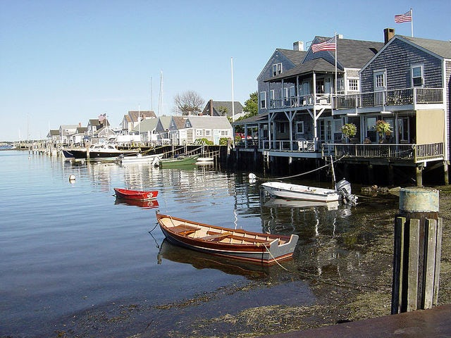 Allow a Pleasant Holiday Vacation on the Island of Nantucket