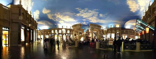 Top Activities to Enjoy at the Caesars Palace in Las Vegas