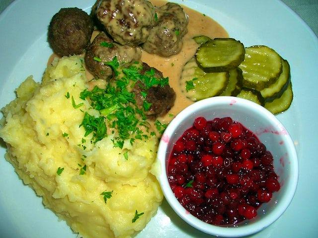 Deux nouveaux restaurants à essayer à Stockholm