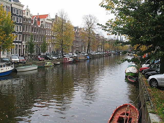 Develop Your Photographic Style on an Amsterdam Photography Walking Tour