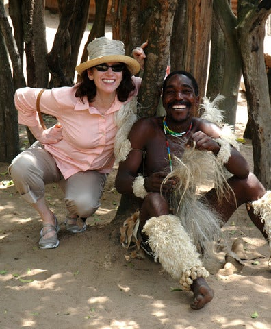 Experience the Zulu Culture on a Shakaland Zulu Experience Tour