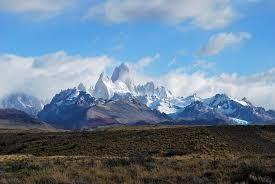 Explore the Trekking Capital of Argentina, El Chalten