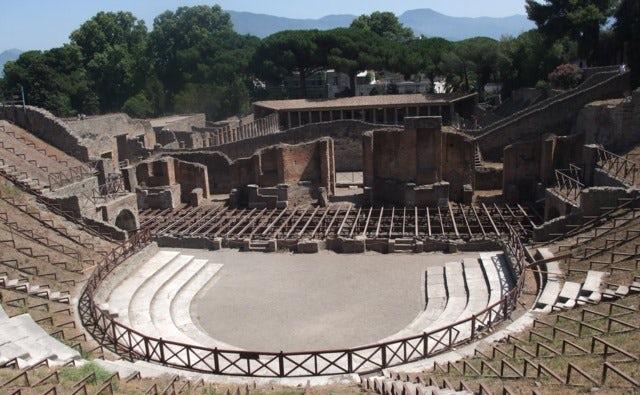 Explore Mt. Vesuvius on a 'Pompeii from Rome Day Trip'