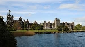 Experience A Royal Vacation at the Luxurious Ashford Castle, Ireland