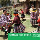 COMING OUT PERU!