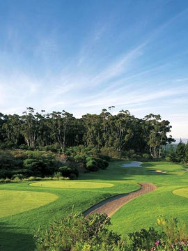 African Fairways - The Royal Experience