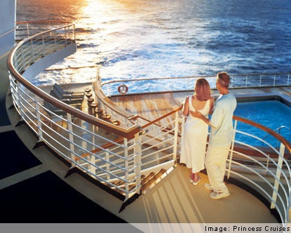 Get Married Aboard a Caribbean Cruise