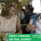 GREAT GAY RAIL