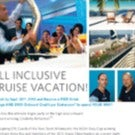 Argo Party on the High Seas with Celebrity Cruises!