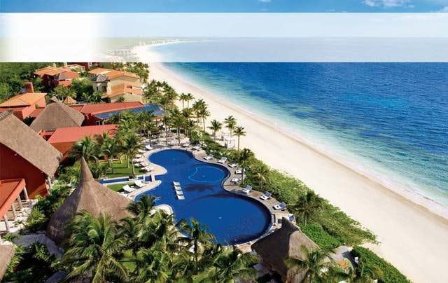 Enjoy a Luxury Romantic Getaway at Zoëtry Paraiso de la Bonita Riviera Maya