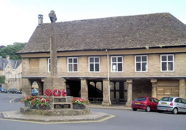Stay at Burleigh Court Hotel When Taking a Vacation at Minchinhampton