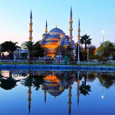 8 Things Not to Miss in Istanbul
