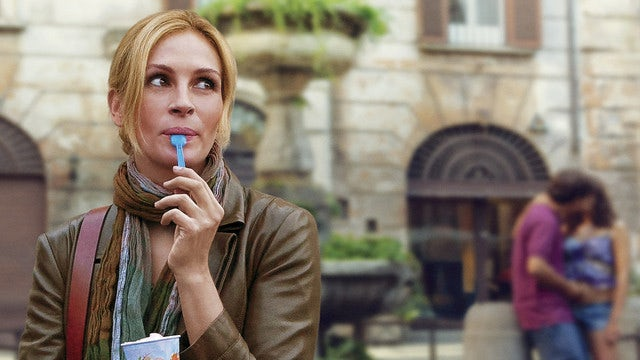 Eat Pray Love: Relive the movie by experiencing your own taste of Italy, India & Bali