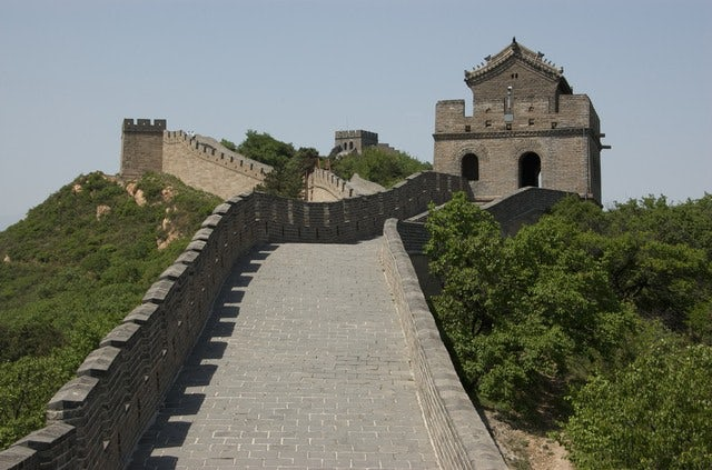 What You Should pack for Your Trip to the Great Wall of China