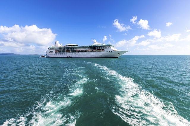 Board Royal Caribbean Cruise at Jamaica's Port of Falmouth