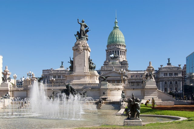 Top Spots to See in Argentina