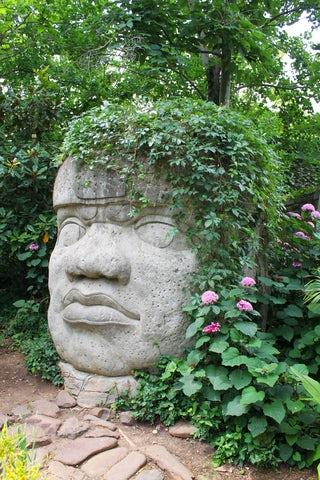 See the Copan Ruins in Honduras