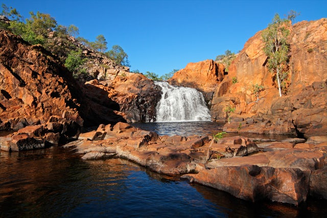 Experience the Aborigines' Culture at Kakadu National Park