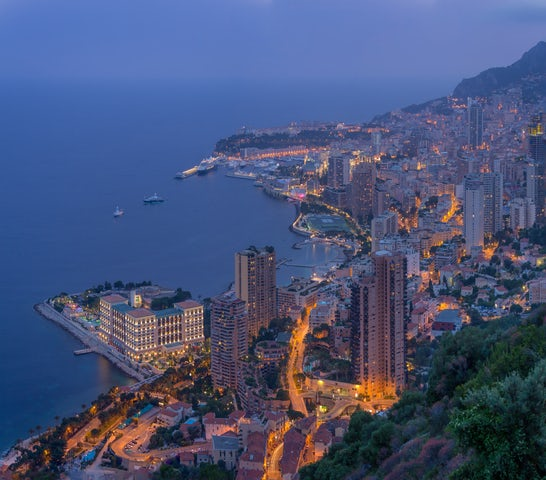 5 Things to do for Free in Monaco