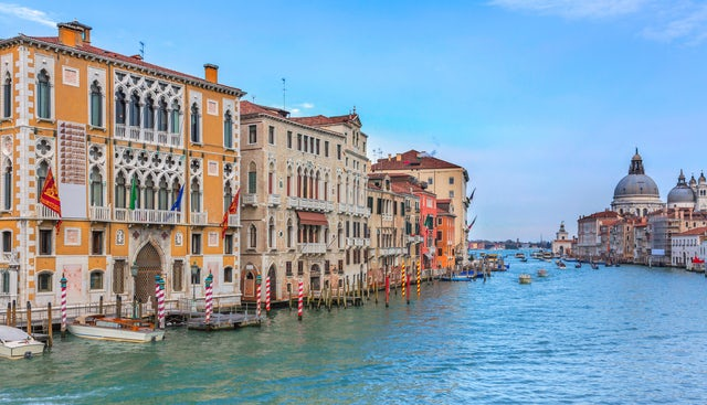 Italy's Top 10 Tourist Attractions