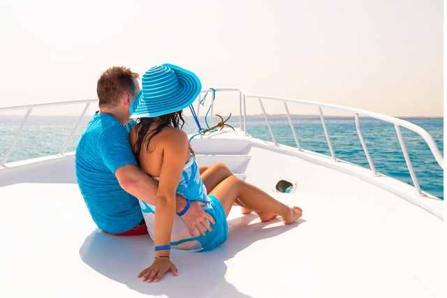 5 Cruises For Couples