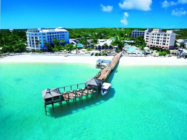 Resorts Sandals Sandals Luxury Inclusive All xBerdCo