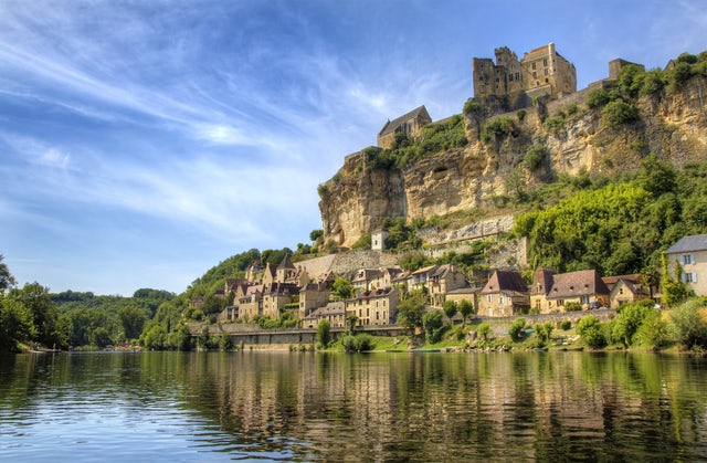 The Beauty of Dordogne, France