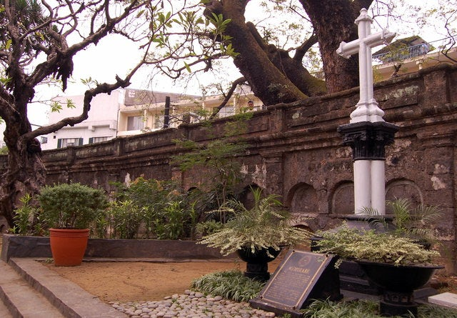 Revisit a dark history at the Paco Park cemetery