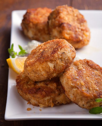 The Best Places for Crab Cakes in Maryland