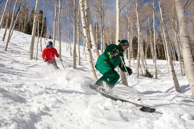 Deer Valley Resort named best ski resort in the USA