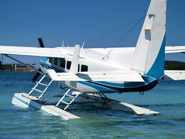 How to Travel in Style Using Chartered Aircraft