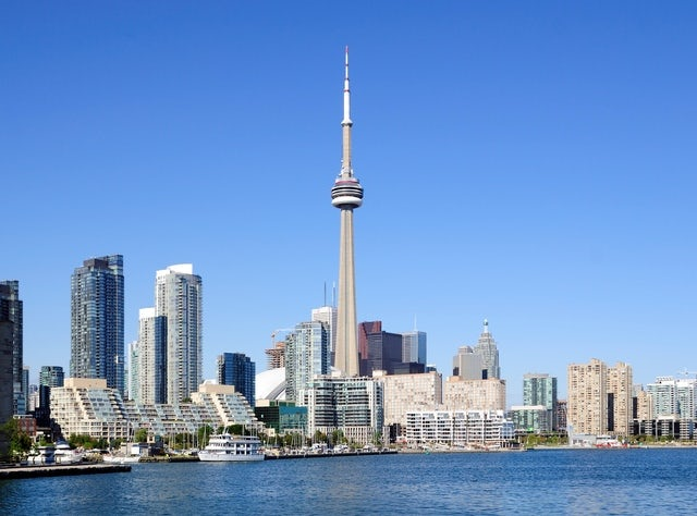 Great Things To Do in Toronto with Kids