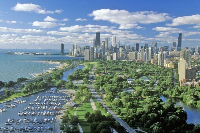Great Things To Do For Free in Chicago