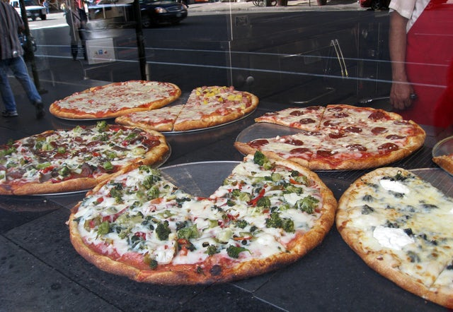 The Best Pizzerias in New York City