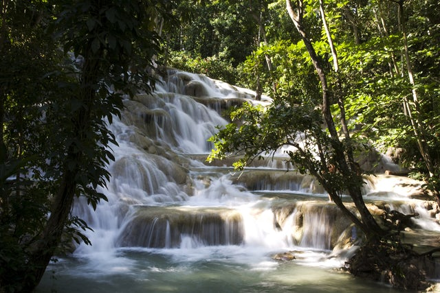 Jamaica's most remarkable natural wonders