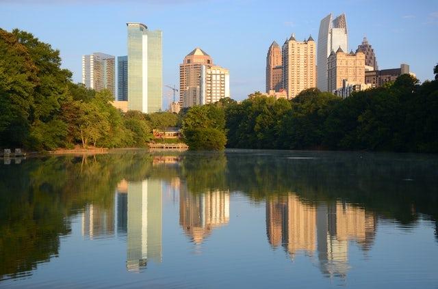 Atlanta's Finest Luxury Accommodations