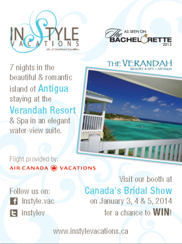 7 Nights at the Verandah Resort & Spa in Antigua