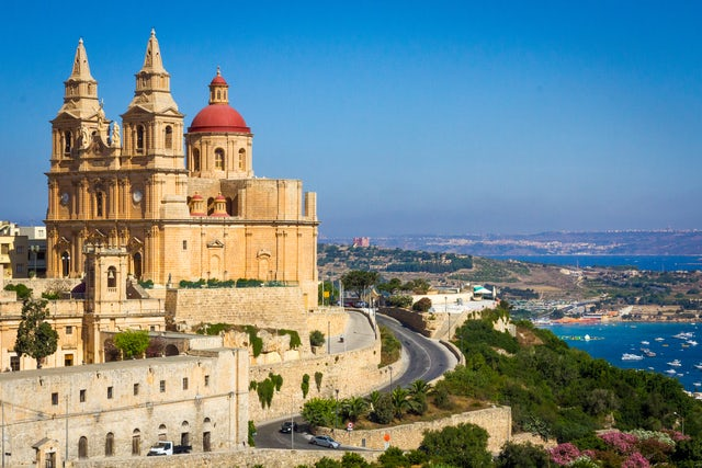 Travel Back in time and stroll through the cities of Malta