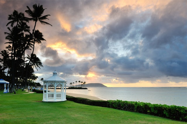 The Finest Luxury Hotels In Hawaii