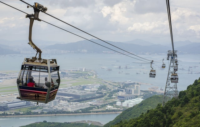 Some Of The Best Reasons To Visit Hong Kong