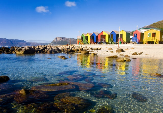 Falling in love with Cape Town: Things to see and do