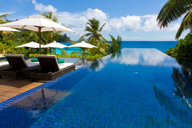 World 39 s top 10 luxury destinations for 10 best vacation spots in the world