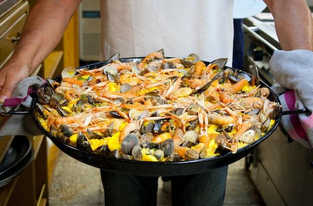 Savour The Taste Of San Sebastian In Its Annual Restaurant Week